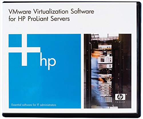 VMware vSphere Essentials Licence Assistance 24x7 Pendant 3 Ans OEM Win