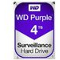 Western Digital WD Purple 4 To